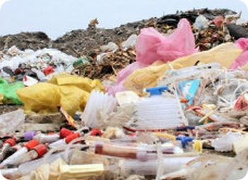 What is Biomedical Waste