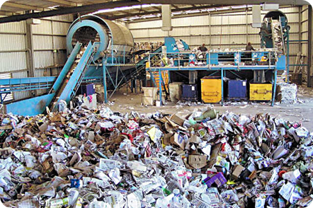 Waste Management Concepts