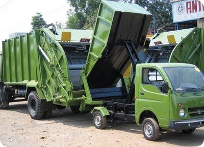 Methods of Solid Waste Disposal
