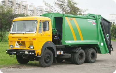Waste Handling and Transport