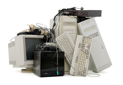 Non-Hazardous Electronic Waste Substances