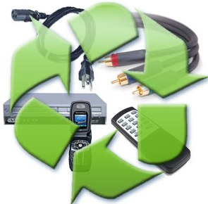Recycling of E Waste