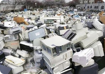 What is E-Waste Management